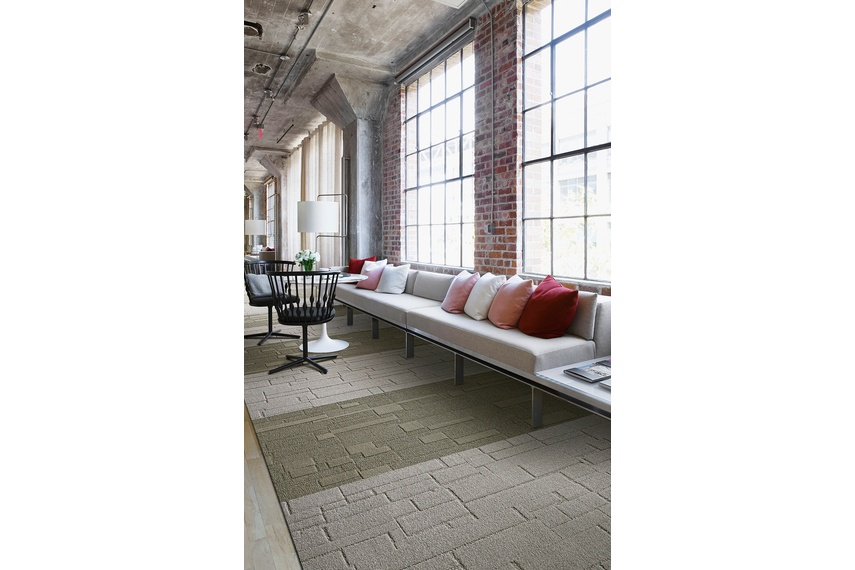 Equal Measure Carpet Tile Collection By Interface Selector