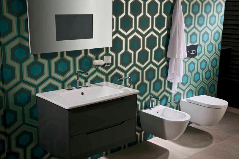 Wash basins u bagnodesign luxury bathrooms glasgow bathroom