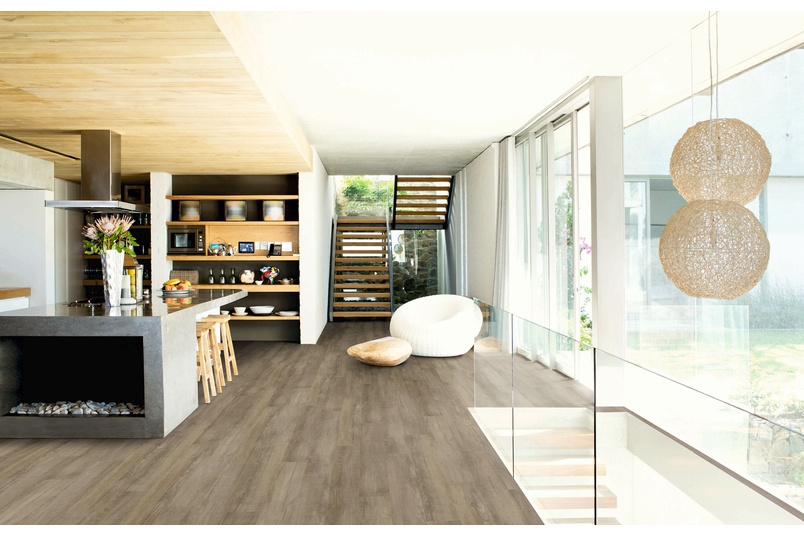 The Expona Domestic range is super-durable and easy care, perfect for the home or a light commercial environment.