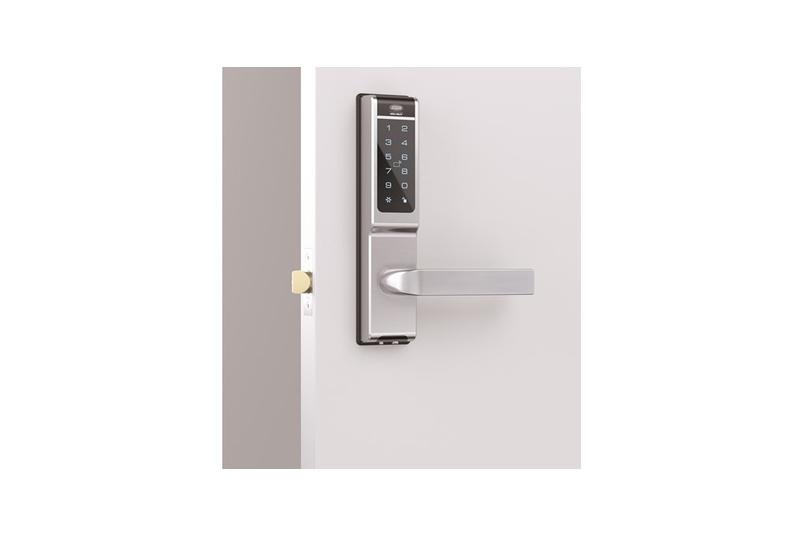 Lockwood Cortex Commercial Digital Door Lock By Assa