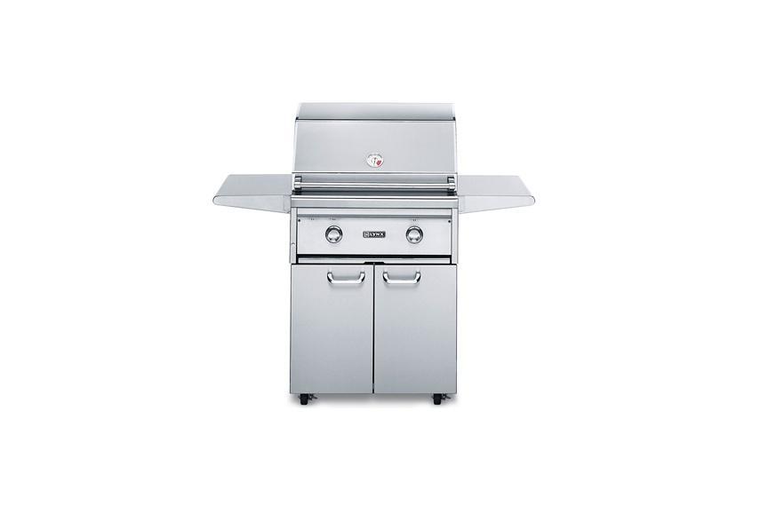 BBQ small freestanding