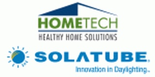Solatube daylighting systems now used in commercial settings