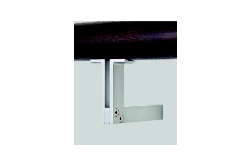 HB 550 stair rail bracket