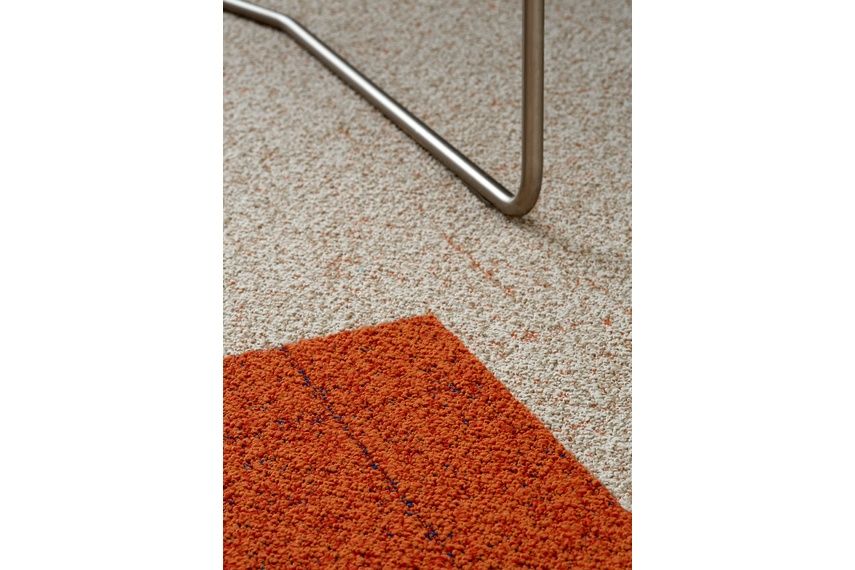 Desso Iconic Carpet Tiles By Jacobsen Selector