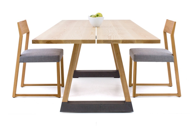 The Slab table