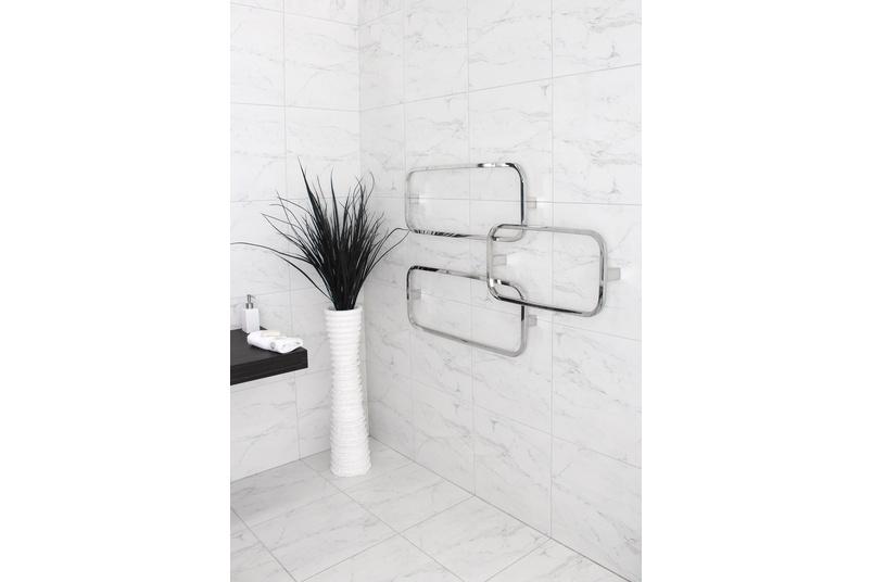 Corto towel rails