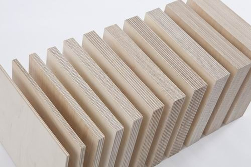 Premium SVEZA birch plywood is manufactured from 100 per cent birch ply veneer
