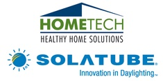 Hometech Solatube
