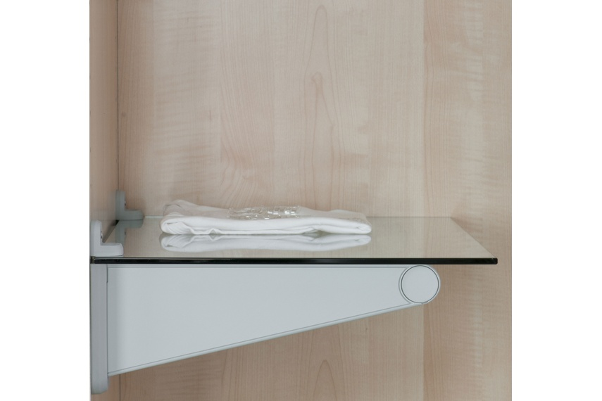 Ambos shelf brackets.
