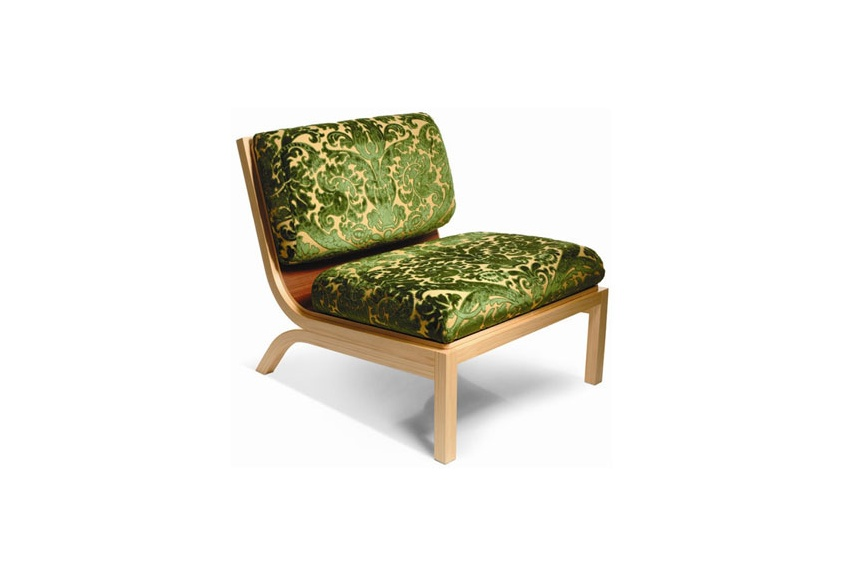 Tio Chair, winner of the NZ Best Award for Sustainable Design