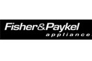 Fisher & Paykel voted New Zealand's most trusted whiteware brand