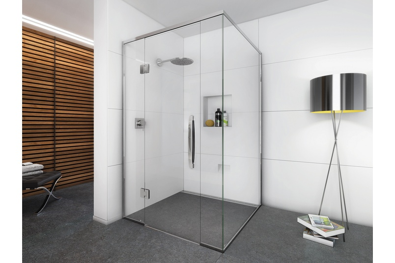 Acclaim Tile Shower By Newline Group Selector