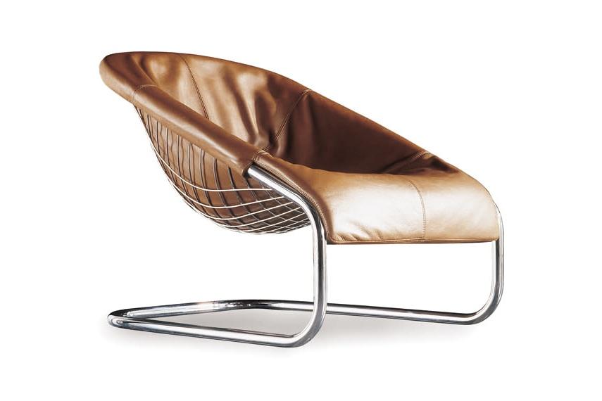 Cortina armchair