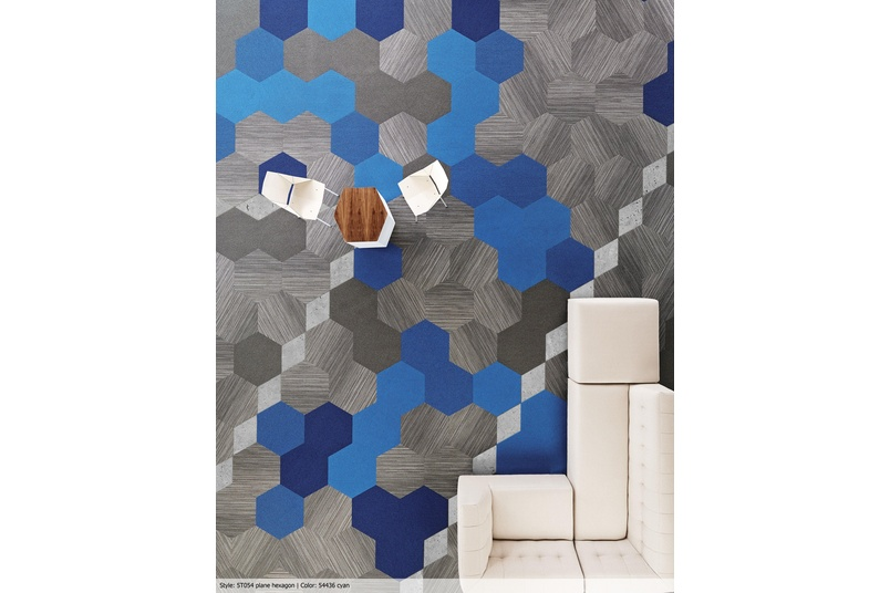 Configure Carpet Tile
