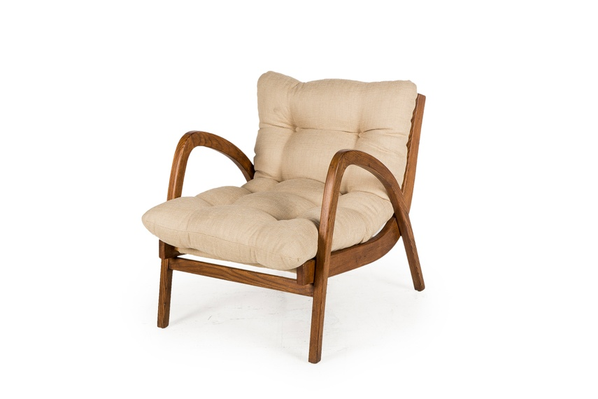 The Sarah chair by & Co Studio.