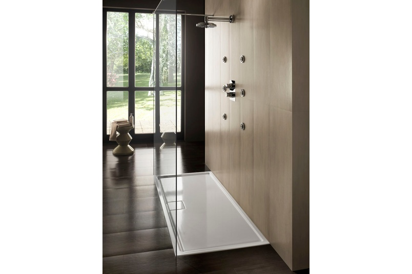 Shower Trays By Michel C 233 Sar Selector
