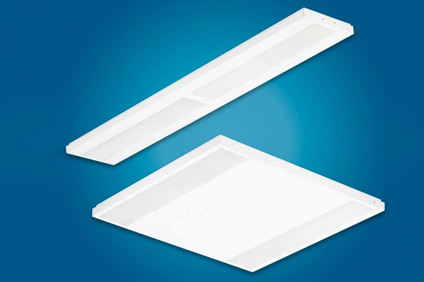 Coreline led recessed luminaire by philips selector for Luminaire exterieur led philips