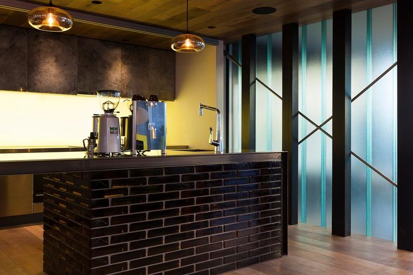 Profilit Glazing System By Euroglass Selector
