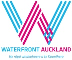 Waterfront Auckland