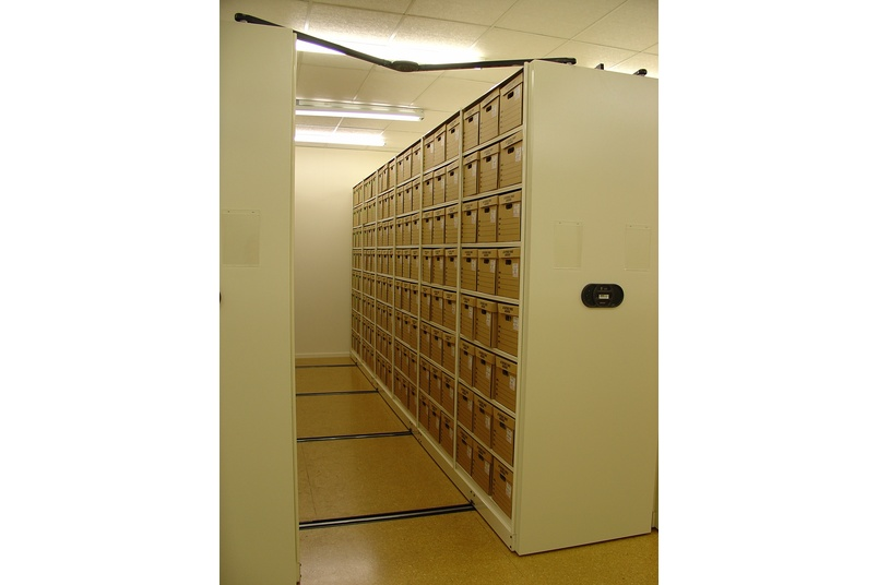 Logic Plus archives.