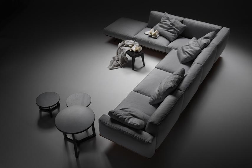 Modern, stylish and comfortable.