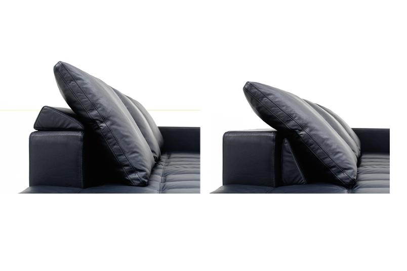 Mezzo Sofa By Boconcept Selector