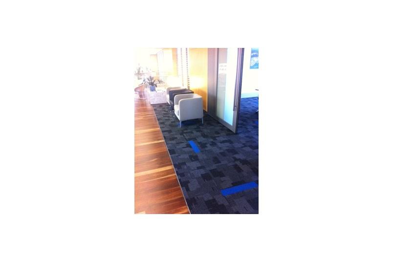 Asana carpet range