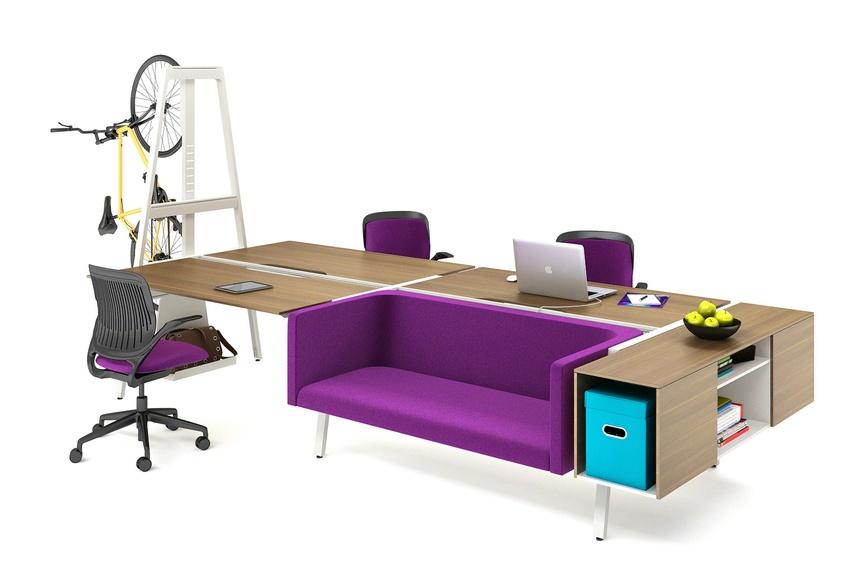 Bivi workstation