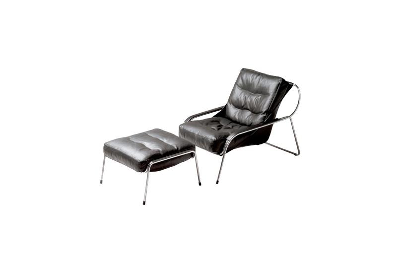 First designed by Marco Zanuso for Zanotta in 1947.