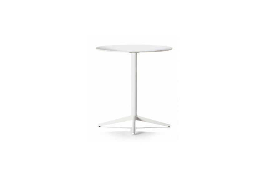 Mister X table in white