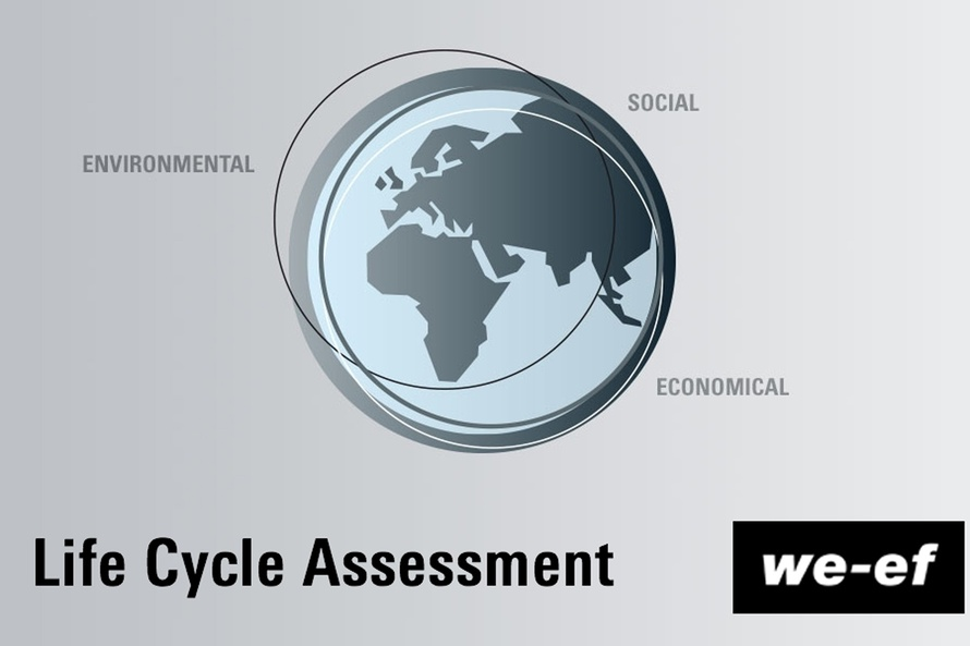 Life Cycle Assessment (LCA) for street and area luminaires