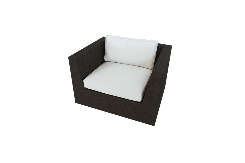 Paulo arm chair