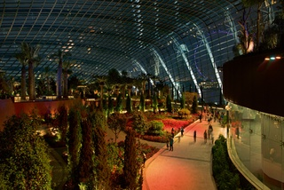 Gardens by the Bay – the ultimate park - Singapore