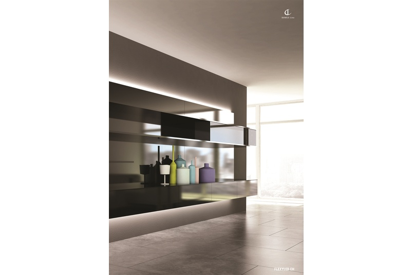 Domus Line Led Strip Lighting By Fit Selector