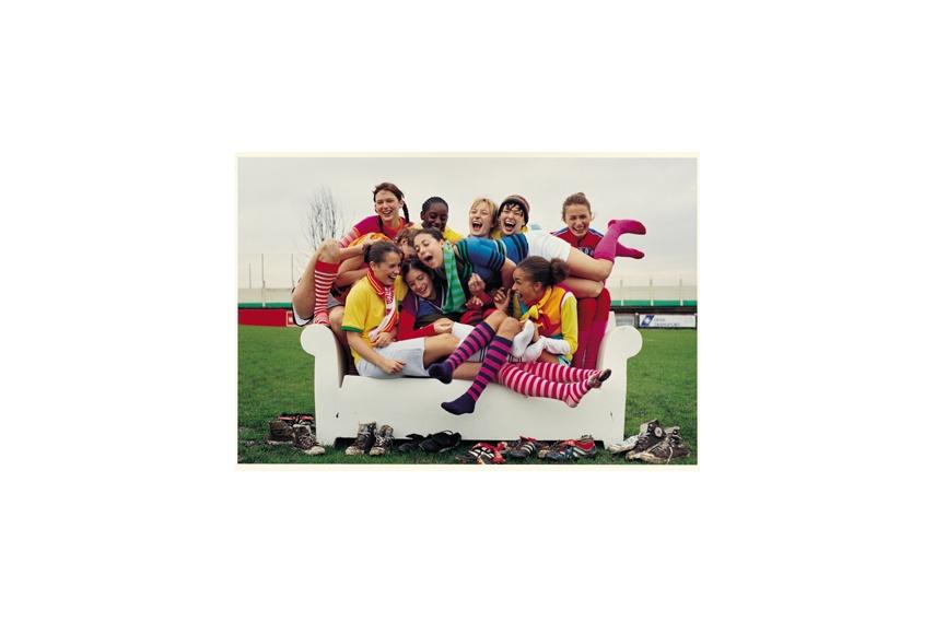Bubble club sofa