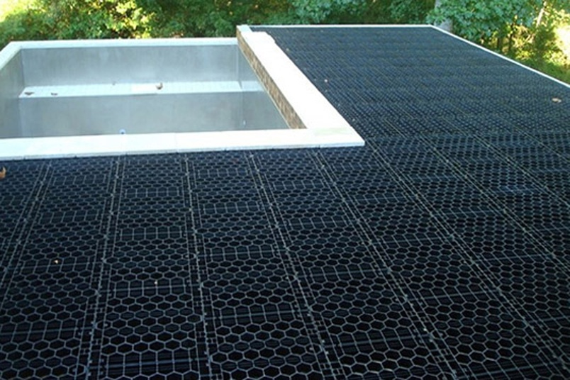 Silca System 174 Structural Paving Underlayment By Silca