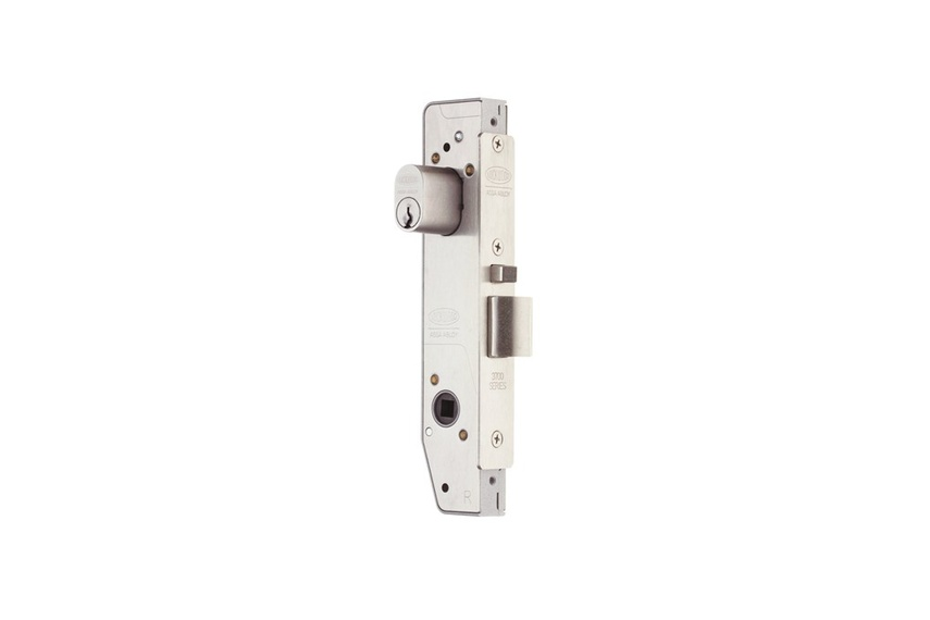 Lockwood Selector® 3782 Short Backset Universal Mortice Locks.