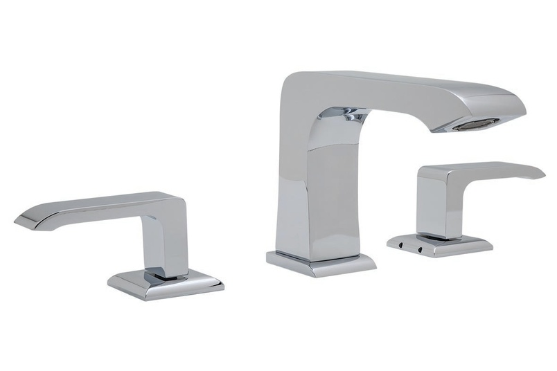 Serta 3 hole basin set.