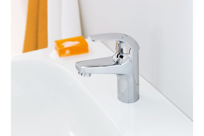 Grohe Baucurve Mixers By Robertson Bathware Selector