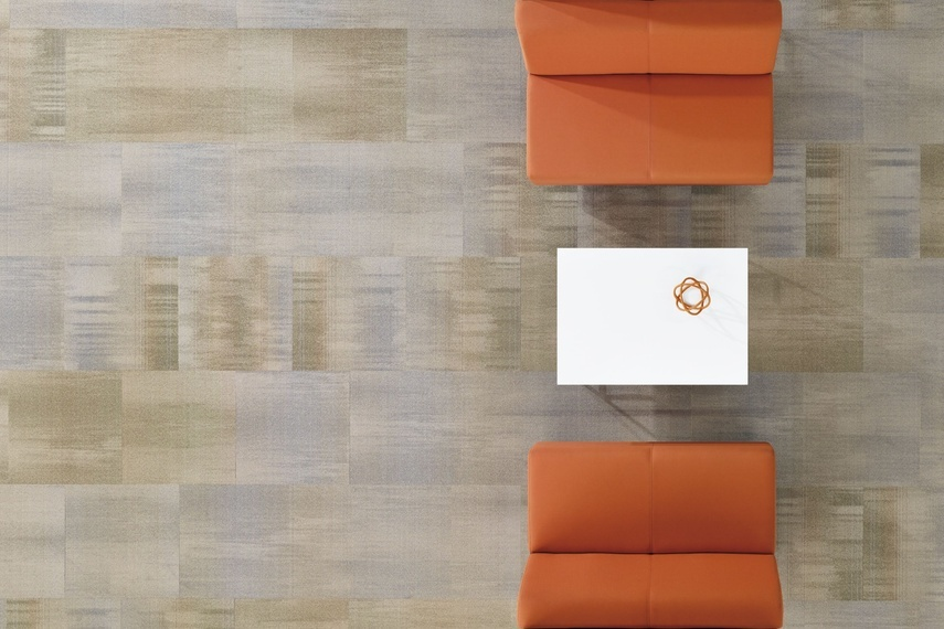 Collective Time Carpet Tile And Broadloom By Shaw Contract
