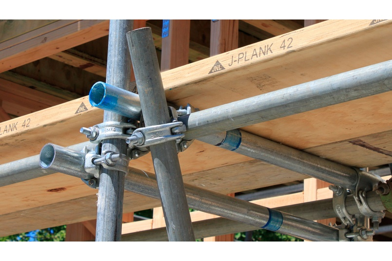 J plank scaffold by new zealand wood products selector