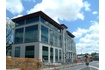 CW 40 low rise curtainwall - Ascot Hospital, Auckland