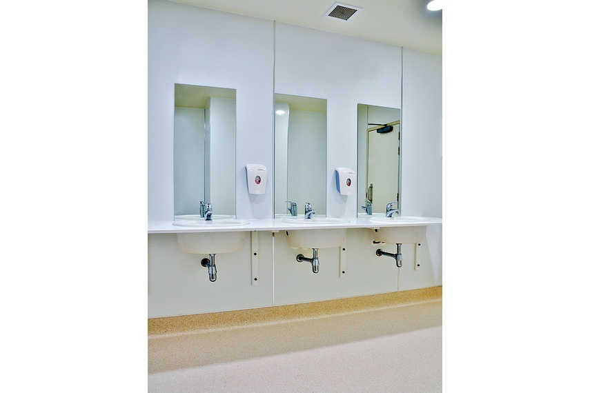 Marlite commercial wall solutions  sc 1 st  Selector & Commercial wall systems by Marlite \u2013 Selector