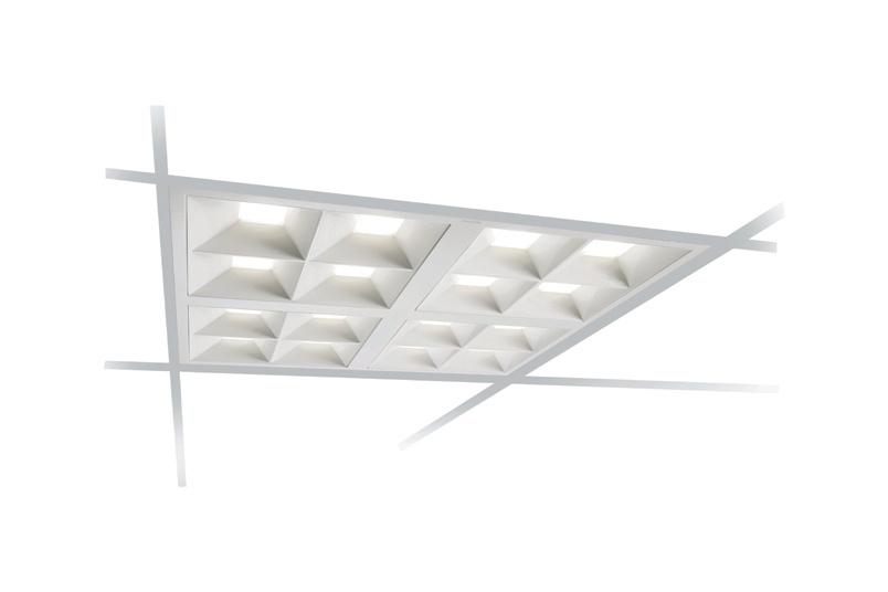 Powerbalance Led Office Lighting By Philips Selector