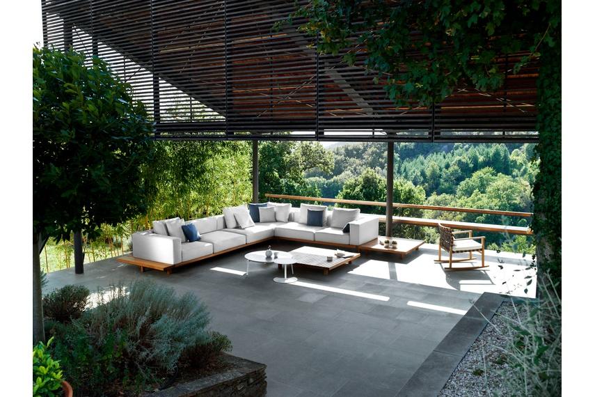 Created by acclaimed designer Piergiorgio Cazzaniga.