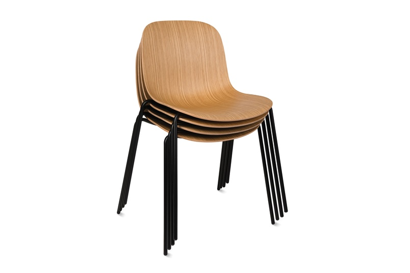 3D dining chair by Citta Design Selector : edb835134b4755816137ffbe14472fc4 from productselector.co.nz size 804 x 536 jpeg 34kB