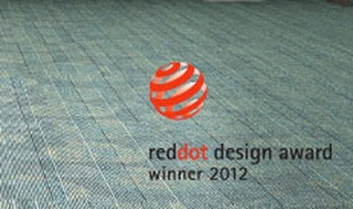 Desso wins Red Dot Award for 'Visions of' Ranges