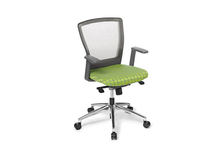 Cloud meeting chair