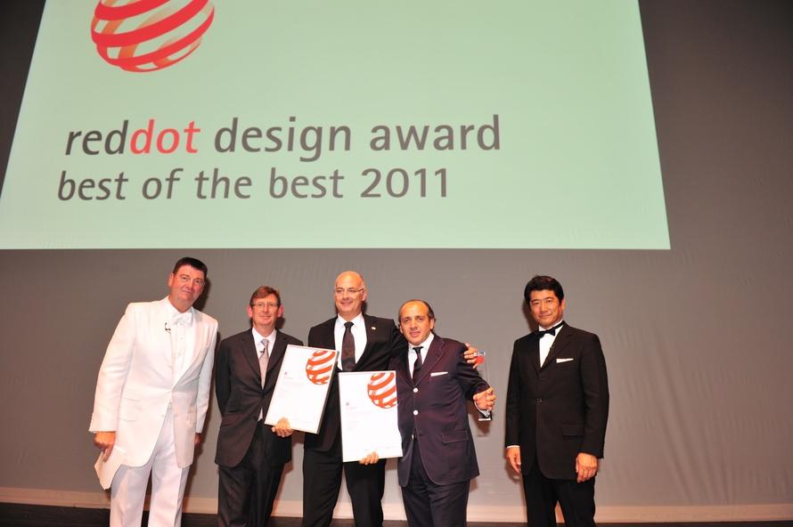 Highest design quality for kitchens from Poggenpohl