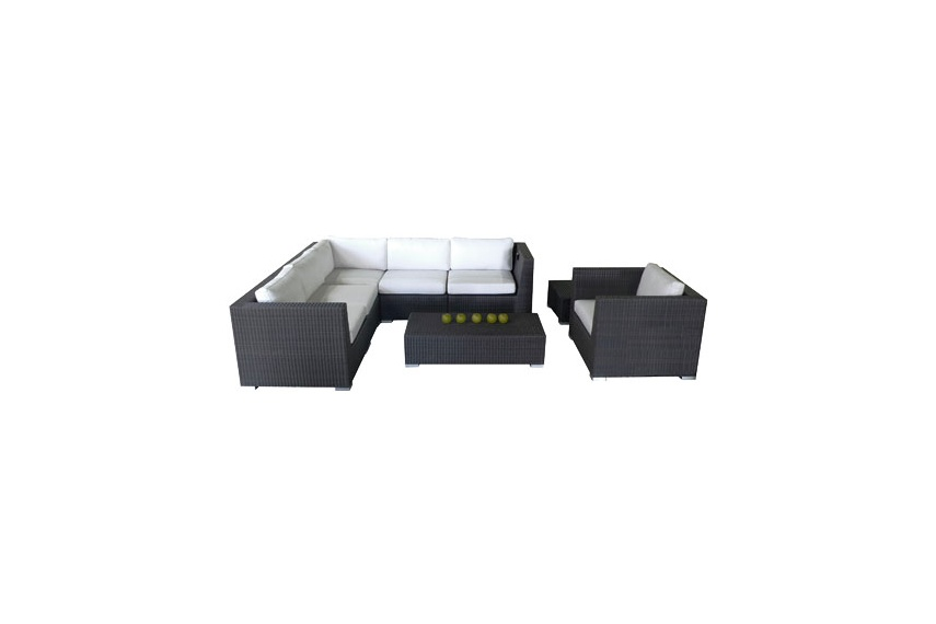 Paulo deep seating collection